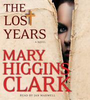 Imagen de portada para The lost years