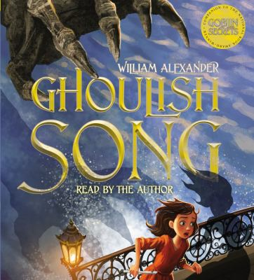 Cover image for Ghoulish song