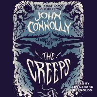 Imagen de portada para The creeps Samuel Johnson vs. the Devil Series, Book 3.
