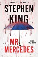 Cover image for Mr. Mercedes. bk. 1 Bill Hodges series