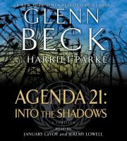 Cover image for Into the shadows. bk. 2 Agenda 21 series