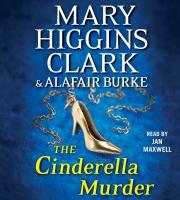 Cover image for The Cinderella murder. bk. 2 Under suspicion series