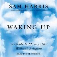 Cover image for Waking up A Guide to Spirituality Without Religion.