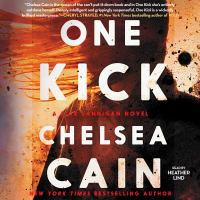 Cover image for One kick A Novel.