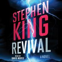 Cover image for Revival a novel