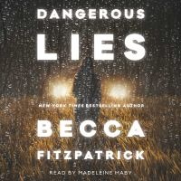 Cover image for Dangerous lies