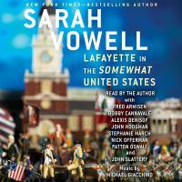 Imagen de portada para Lafayette in the somewhat united states