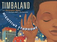 Cover image for Nighttime symphony