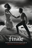 Cover image for Finale. bk. 4 : Hush, hush series