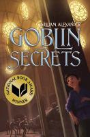 Cover image for Goblin secrets