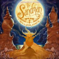 Cover image for The Sandman. bk. 2 : the story of Sanderson Mansnoozie : Guardians of childhood series