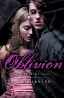 Cover image for Oblivion. bk. 3 : Nevermore series