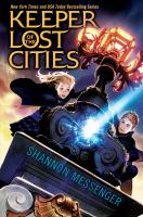 Cover image for Keeper of the lost cities. bk. 1