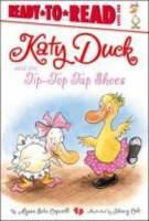 Cover image for Katy Duck and the tip-top tap shoes