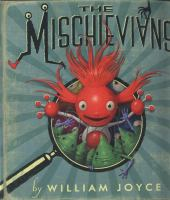 Cover image for The mischievians