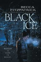 Cover image for Black ice