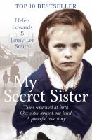 Cover image for My secret sister