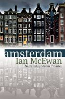 Cover image for Amsterdam