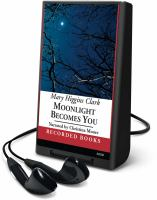 Cover image for Moonlight becomes you