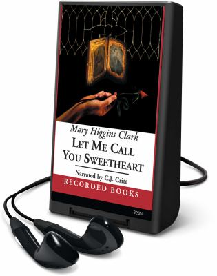 Cover image for Let me call you sweetheart