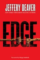 Cover image for Edge