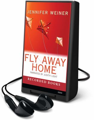Cover image for Fly away home