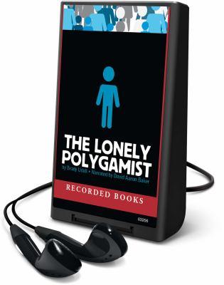Imagen de portada para The lonely polygamist