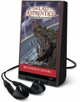 Cover image for Rise of the huntress. bk. 7 The last apprentice series