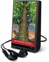 Cover image for The summer tree. bk. 1 Fionavar tapestry series