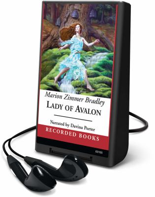Cover image for Lady of Avalon. bk. 3