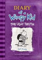 Cover image for Diary of a wimpy kid. bk. 5 The ugly truth