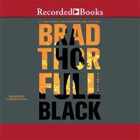 Cover image for Full black. bk. 10 Scot Harvath series