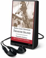 Cover image for Treasure Island