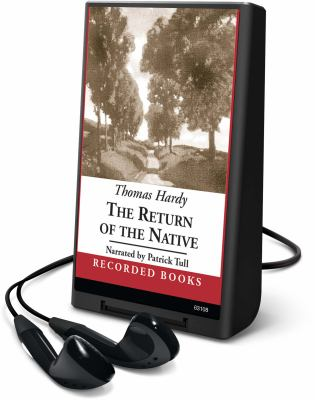 Cover image for The return of the native