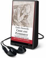 Imagen de portada para Crime and punishment