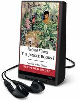 Imagen de portada para The jungle books. I