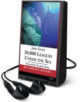Cover image for 20,000 leagues under the sea
