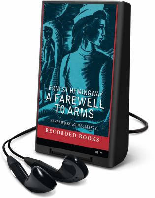 Cover image for A farewell to arms
