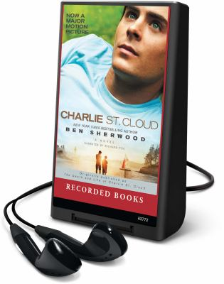 Cover image for Charlie St. Cloud a novel