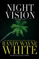 Cover image for Night vision. bk. 18 Doc Ford series