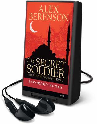 Imagen de portada para The secret soldier. bk. 5 John Wells series