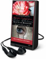 Cover image for Bloody Valentine & Keys to the Repository : Blue Bloods series