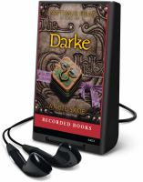 Cover image for Darke. bk. 6 [Playaway] : Septimus Heap series