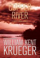 Cover image for Copper River