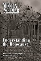 Cover image for Understanding the Holocaust