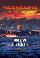 Imagen de portada para Assassins Assignment: Jerusalem, target: Antichrist