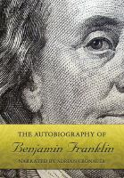 Cover image for The autobiography of Benjamin Franklin