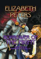 Cover image for Borrower of the night