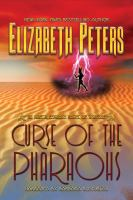 Cover image for The curse of the pharaohs