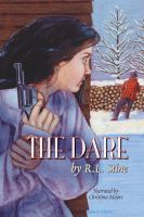 Cover image for The dare